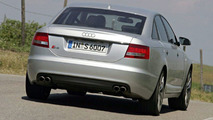 WCF Test Drive: Audi S6 at 2006 Mille Miglia