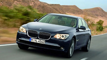 New BMW 7-Series