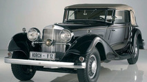 HORCH 670 (1932)