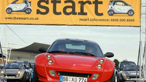 2004 annual smart rally
