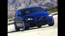 Volvo V50 SV