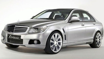New Mercedes C-Class by Lorinser