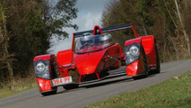 Caparo T1 to Make its Action Debut at Goodwood