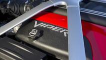 Pre-production 2013 SRT Viper model at Gingerman Raceway, Sept. 6, 2012