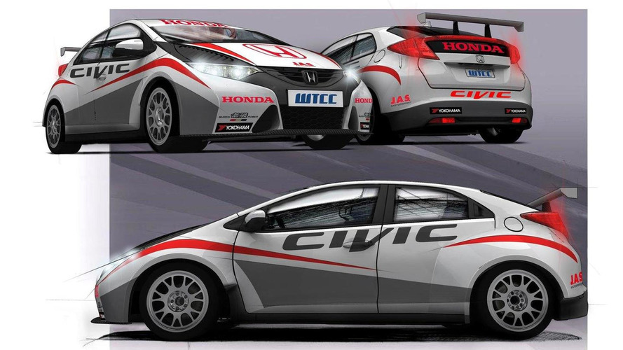 Honda Civic Type-R reconfirmed for 2015 launch