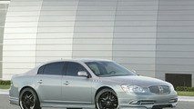 Buick Debuts 11 Custom Lucernes at SEMA