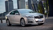 2013 Holden Malibu 14.06.2013