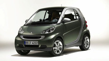 Smart Fortwo Edition Limited One