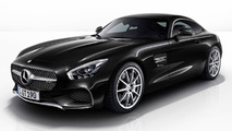 Mercedes-AMG GT Carbon & Silver Chrome packages detailed