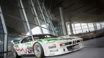 Japanese BMW enthusiast owns every M model, receives restored M1