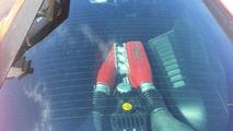 Ferrari 458 Italia replica