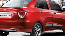 Hyundai Grand i10 launched in Mexico