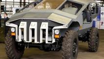 ZIL Humvee