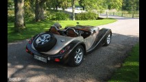 Leopard Roadster