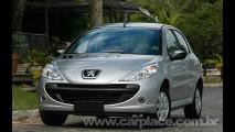 Peugeot 207 começa a ser vendido - Veja os itens e preços de cada versão