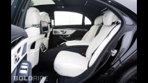 Mansory Mercedes-Benz M1000 S63 AMG