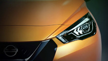 Nissan Micra Teaser Video