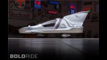 Sky Commuter Concept