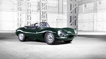 Le Jaguar XKSS renaît de ses cendres