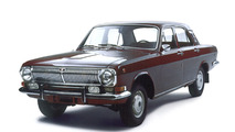 Volga GAZ-24