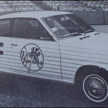 Bullpen Cars: How '70s World Series Pitchers Went to the Mound