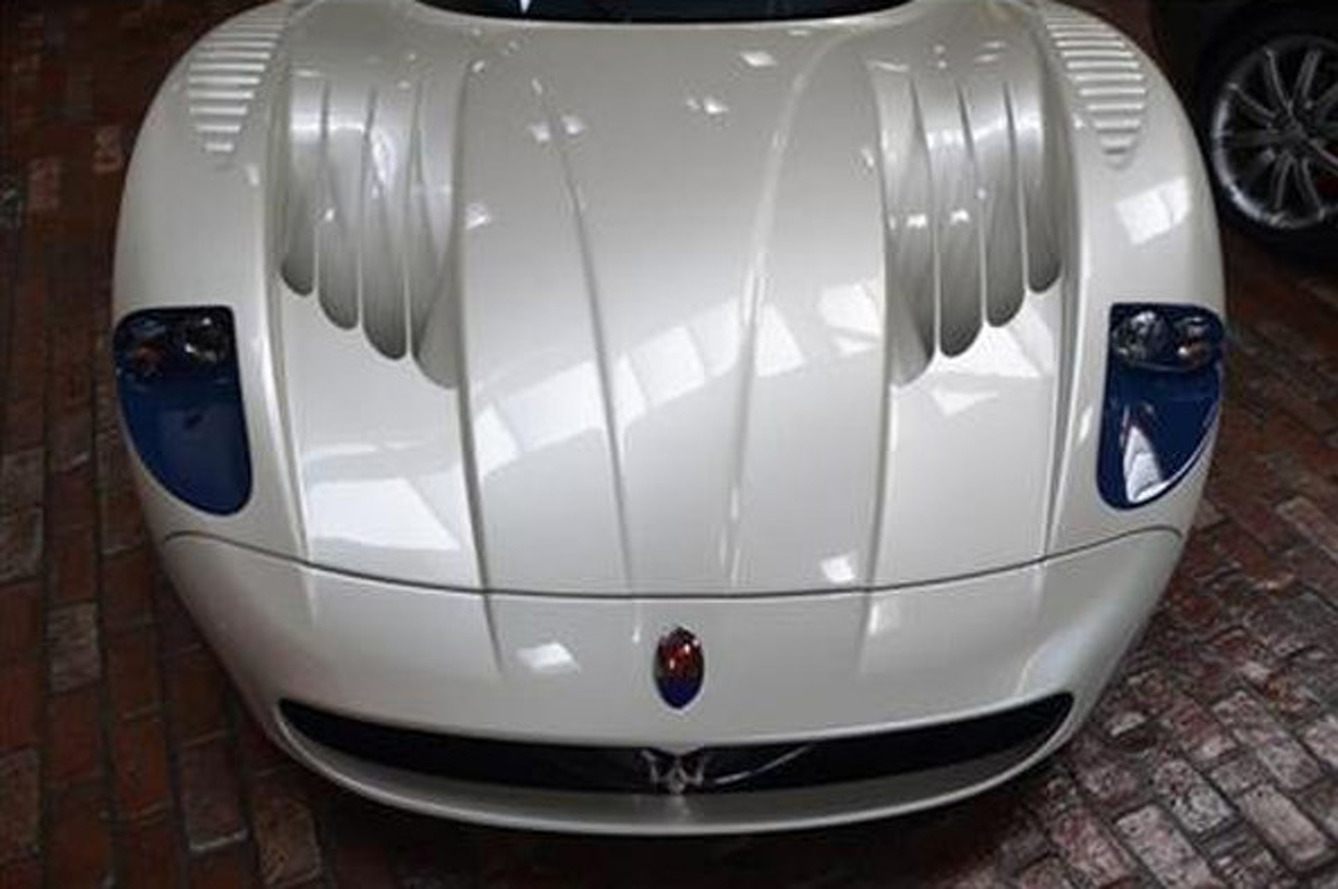 Classified of the Week: Maserati MC12 with a Hefty Pricetag
