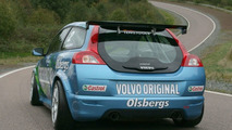 Volvo Develops 'Green' C30 Racer For STCC