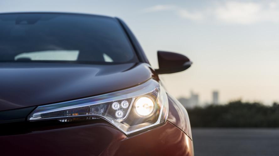 Toyota franchit le cap des 10 millions de voitures vendues — Hybrides
