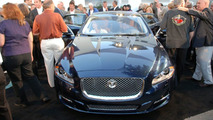 2010 Jaguar XJ US pricing announced at Pebble Beach debut