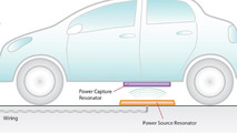 Delphi developing wireless charging technology for EVs