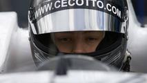 Johnny Cecotto Jr eyes 2011 Lotus test seat