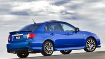 Subaru Impreza WRX Club Spec 10 Special Edition Announced in Australia