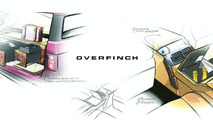 Overfinch releases Holland & Holland Range Rover teasers