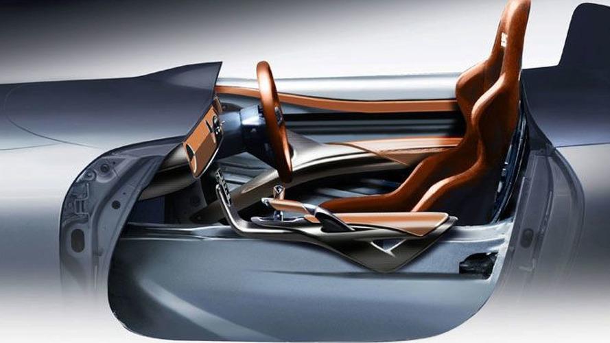 Mazda MX-5 Superlight Concept images surface ahead of Frankfurt debut