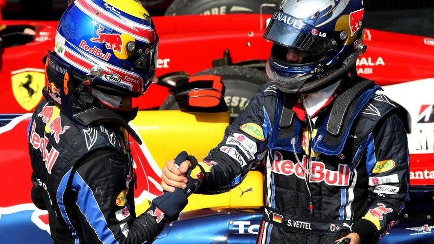 Red Bull tactics now turn to drivers' title victory – Marko