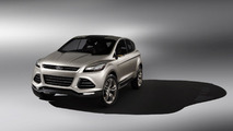Ford Vertrek Concept revealed - previews next-gen Kuga / Escape [videos]