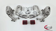 New TechArt Performance Kit for Facelifted Porsche 997 S and 997 4S