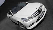 Mercedes E-Class Cabrio by Carlsson