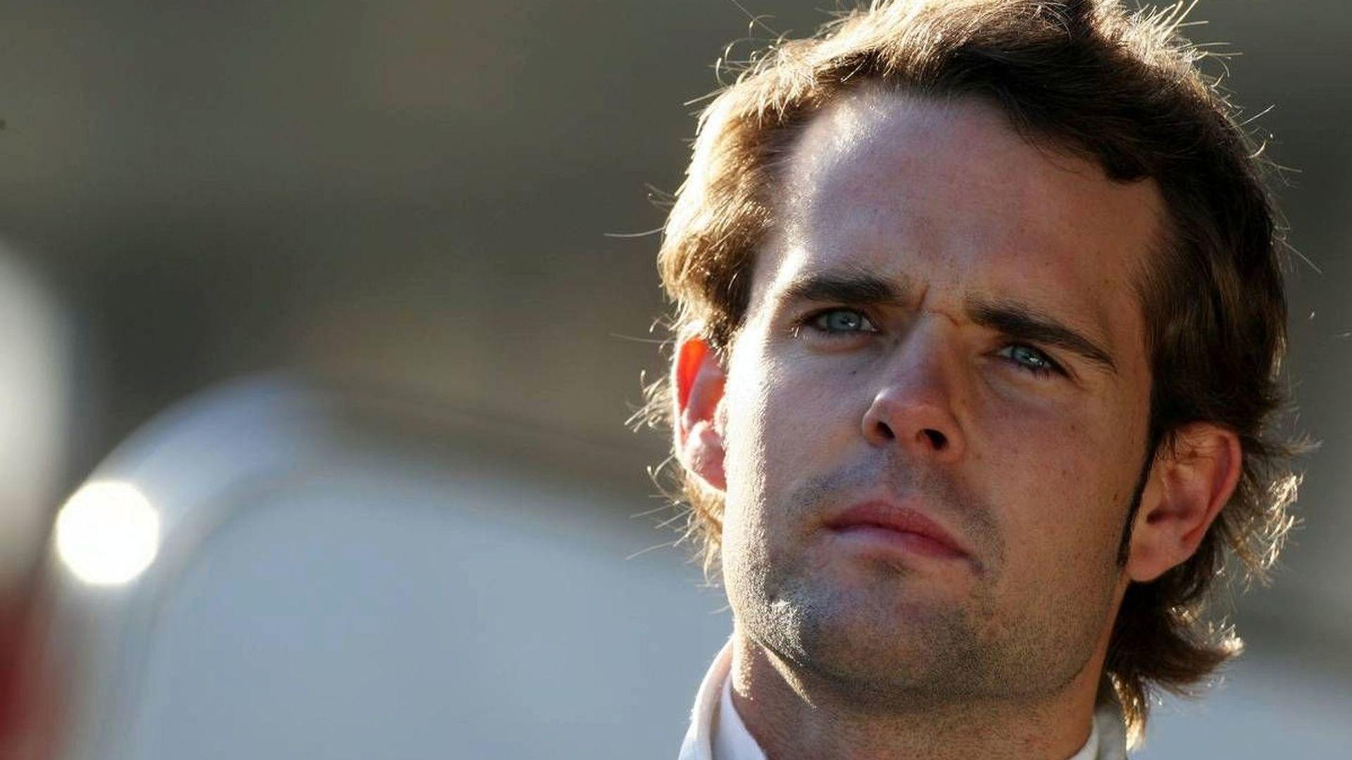 Third driver Soucek to terminate Virgin contract
