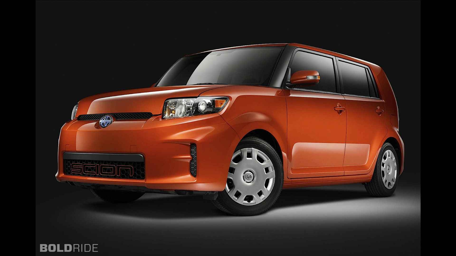 Scion xB RS 9.0