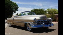 Cadillac Series 62 Convertible Coupe