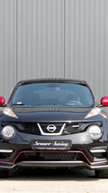 Nissan Juke Nismo by Senner Tuning 20.8.2013