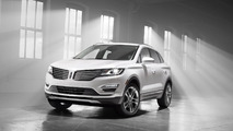 2015 Lincoln MKC officially introduced [video]