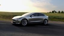 2018 Tesla Model 3