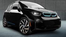 BMW i3 Shadow Sport Edition debuts in LA with visual tweaks