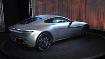 James Bond visits LA to show off Aston Martin DB10