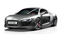 Audi R8 V8 Limited Edition honors Le Mans victory