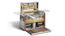 Rolls-Royce reveals limited-run Cocktail Hamper
