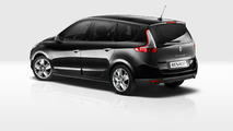 Renault Grand Scenic 15th special edition - 17.5.2011