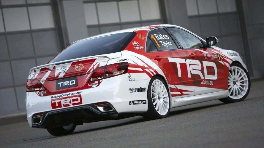 Toyota TRD Aurion Race Ready (AU)